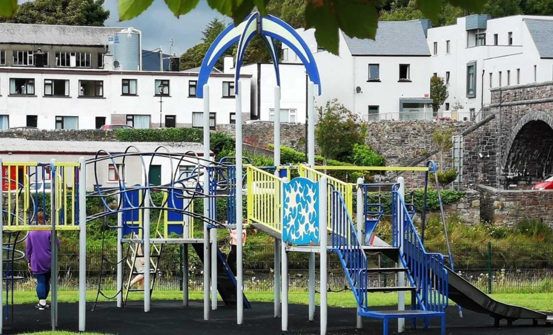 Newport Playground