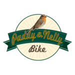 Paddy & Nelly Bike brand